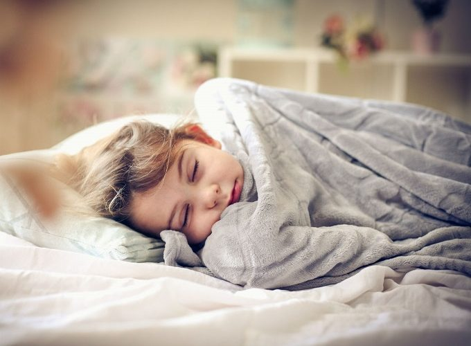 Weighted Blankets for Children