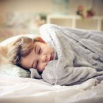 Top Benefits of Weighted Blankets for Children